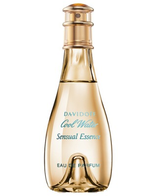 COOL WATER SENSUAL ESSENCE