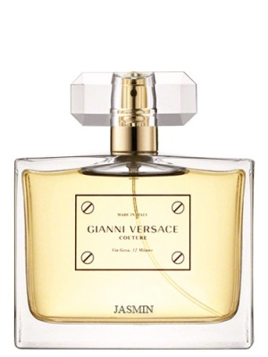 GIANNI VERSACE COUTURE JASMIN