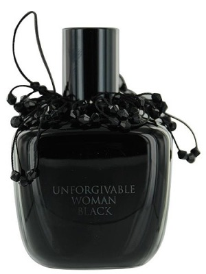 UNFORGIVABLE WOMAN BLACK