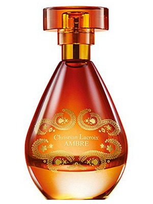 CHRISTIAN LACROIX AMBRE FOR HER