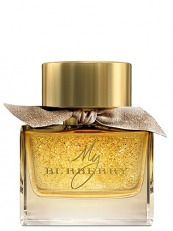 MY BURBERRY FESTIVE GOLD MAGIC