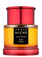 ARMAF NICHE<br />RED RUBY