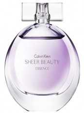 CALVIN KLEIN SHEER BEAUTY ESSENCE