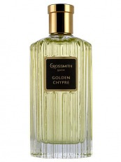 BLACK LABEL: GOLDEN CHYPRE