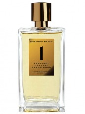 No 1: BERGAMOT, TEA LEAF, SANDALWOOD