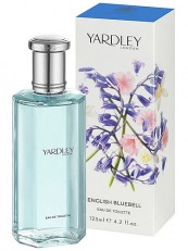 FLORAL CLASSICS: ENGLISH BLUEBELL