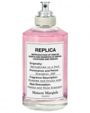 REPLICA: SPRINGTIME IN A PARK