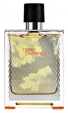 TERRE D'HERMES H BOTTLE LIMITED EDITION 2018
