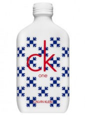 CK ONE QUILT COLLECTOR'S EDITION 2019