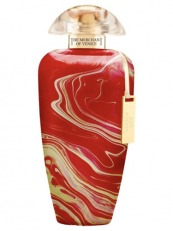 MURANO COLLECTION: RED POTION