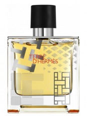TERRE D'HERMES H BOTTLE PARFUM LIMITED EDITION 2016
