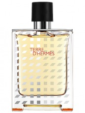 TERRE D'HERMES H BOTTLE LIMITED EDITION 2019