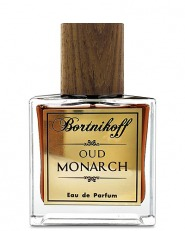 3rd COLLECTION: OUD MONARCH