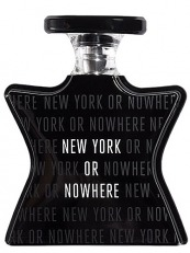 NEW YORK OR NOWHERE