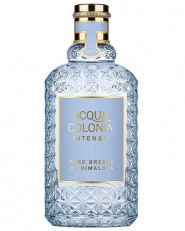 COLOGNE INTENSE: PURE BREEZE OF HIMALAYA