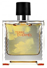 TERRE D'HERMES H BOTTLE PARFUM LIMITED EDITION 2018