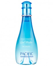COOL WATER PACIFIC SUMMER EDITION FOR WOMEN