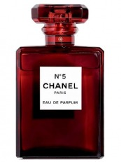CHANEL No 5 EAU DE PARFUM RED EDITION