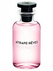 LES PARFUMS<br />ATTRAPE-REVES