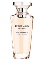 SECRETS D'ESSENCES<br />TENDRE JASMIN