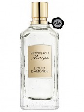 MAGIC COLLECTION: LIQUID DIAMONDS