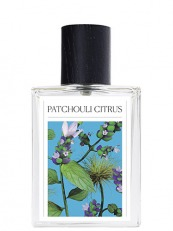 CONTEMPORARY: PATCHOULI CITRUS