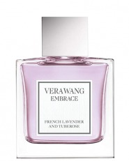 EMBRACE: FRENCH LAVENDER AND TUBEROSE