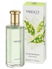 FLORAL CLASSICS: LILY OF THE VALLEY