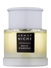 ARMAF NICHE<br />WHITE DIAMOND
