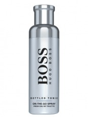 BOSS BOTTLED TONIC ON THE GO SPRAY